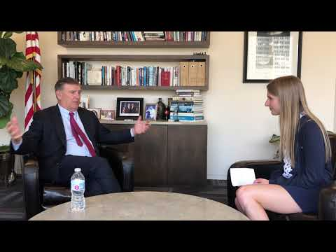 A Farewell to Mayor Mike Rawlings