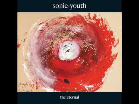 Sonic Youth  Antenna