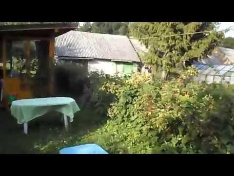 Lithuania Countryside - Garden House Near Vilnius