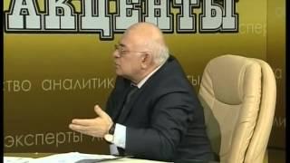 Акценты. Гости программы Мухтар Яхъяев и Сабир Нурмагомедов.