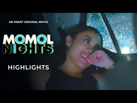 'MOMOL Nights' Highlights: Ihi o Landi? | iWant Original Movie