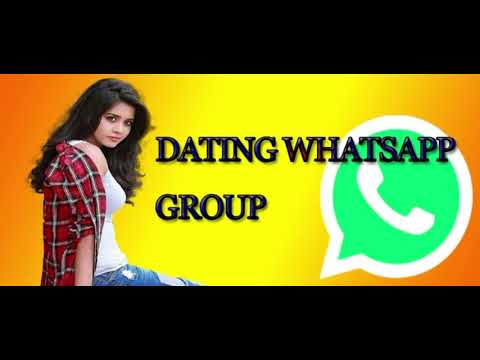 international dating whatsapp group link