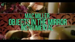 mac miller   objects in the mirror instrumental   prod kvng zuzi