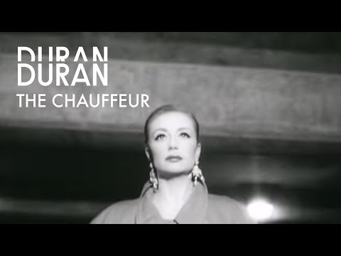 Duran Duran - The Chauffeur (Official Music Video)