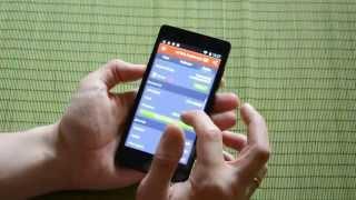 Обзор смартфона Fly EVO Energy 4