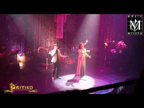 DULCE & DAVID EZRA - The Prayer (DULCE The Timeless Diva Concert!)