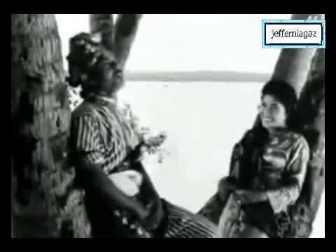 OST Dang Anom 1962 -   Cita Tercapai - Rahman B, Rosiah Chik