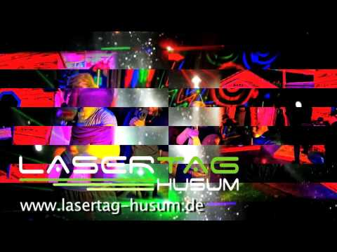 Lasertag Husum