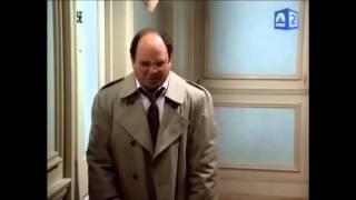 Elaine, George, Newman, Jerry, Kramer, Watley, Newman - Jambalaya!