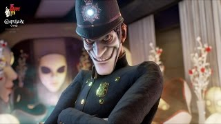 We Happy Few Gameplay Walkthrough Part 1 FULL ALPHA (No Commentary)