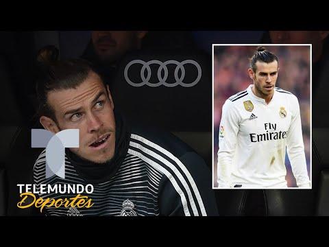Gareth Bale revela cómo el fútbol lo ha convertido en un ROBOT | La Liga | Telemundo Deportes