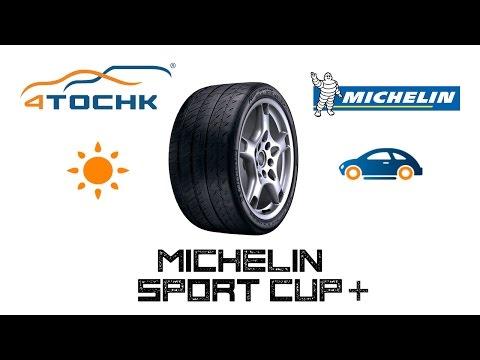 Pilot Sport Cup +