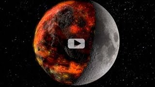 The Moon Is Not Dead: Geologic Activity Recently Monitored