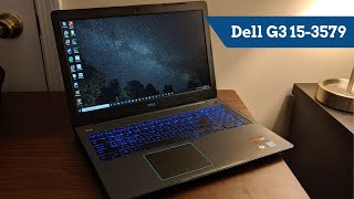 (Great Deal!) Dell G3 15 (3579) Gaming Laptop Review