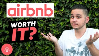 Gambar cover Is Airbnb Worth It? (Top 5 Pros & Cons) -  Trekker Tip Tuesday
