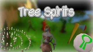 Natures Spirit Osrs   Asdela