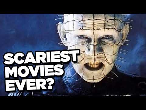 94 Halloween Spook-tacular: Best Horror Films of All Time!