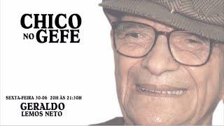 Casos da vida de Chico Xavier - Geraldo Lemos