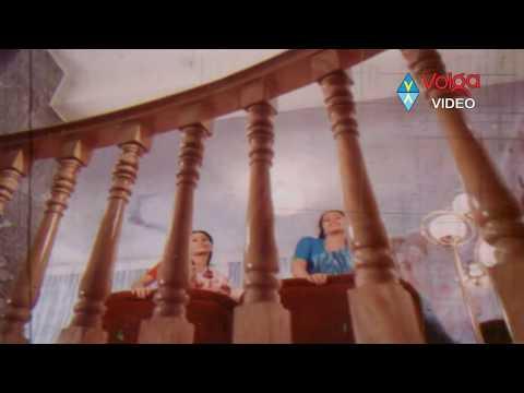 Manchi Donga Movie Songs - Kannukotte Vade - Chiranjeevi Suhasini Vijaya Shanti