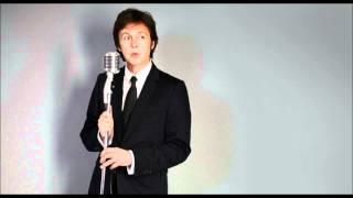 Paul McCartney 01 I