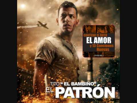 EL AMOR - TITO EL BAMBINO