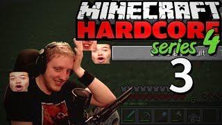 Minecraft Hardcore - S4E3 -