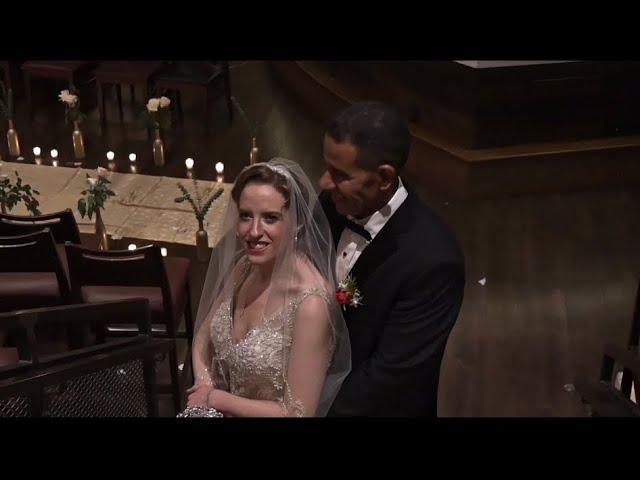 Gen & Ahmed Wedding Video (West Lafayette)