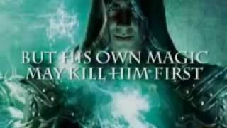 The Summoner The Blood King by Gail Z. Martin Book Trailer
