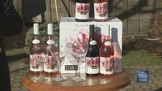 "We're celebrating beaujolais nouveau day ""the unofficial start of the holiday party season"" rhode show is wpri 12's daily lifestyle for having fun, ..."