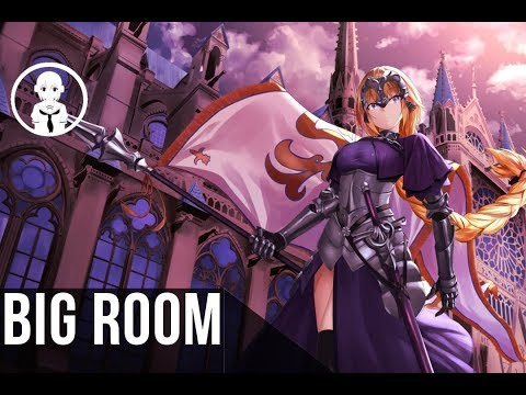 [▶Big Room House] EXYT - King (Original Mix)