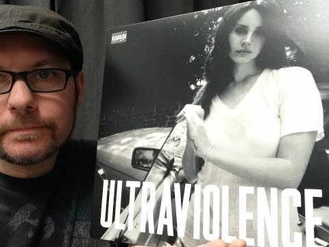 [Friday On The Turntable] Lana Del Rey - Ultraviolence: Album Review