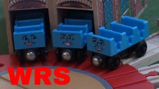 Woodenrailwaystudio Thomas And Friends Videos Thomas The Tank