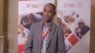 What is driving gig work in Kenya? - Mercy Corps Kenya's CD - Yohannes Wolday shares his perspective