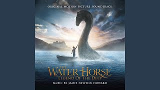 Back Where You Belong (Theme from The Water Horse)