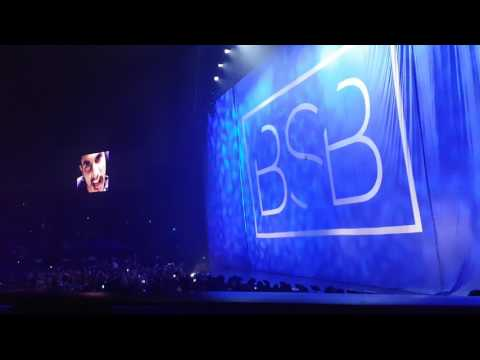 DJ earworm - Song Remix Clip - Backstreet Boys - Las Vegas