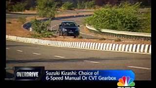 Maruti Suzuki Kizashi