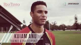 Kick Starting The Careers Of Indigenous Australians: Footy Means Business