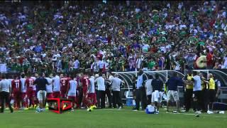 Revive los momentos más polémicos de México-Panamá