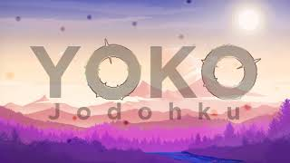 Dj Tiktok Remix  Yoko Jodohku