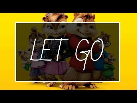 Saad Lamjarred - LET GO   LET GO - سعد لمجرد (COVER by Chipmunks)