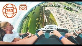 ENERGYLANDIA_Hyperion_♻️_VR_360_test_*GoPro_Fusion*