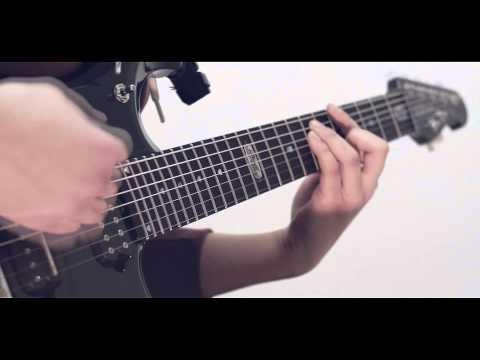 Dysphoria - Cloudkicker (Full Instrumental Cover)