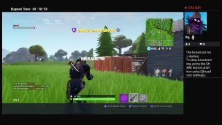 Fortnite playing with ghost jawad live stream