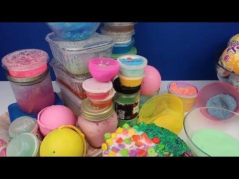 Çöplük Slime! Slime larımı Çöpe mi Atıyorum? Slime Çorbası, Çöplük Slime 7. Seri. Bidünya Oyuncak