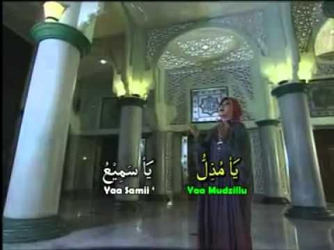 Evie Tamala Asmaul Husna