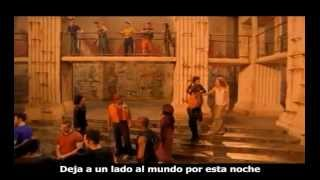 Jesus Christ Superstar 2000 English, Sub Español