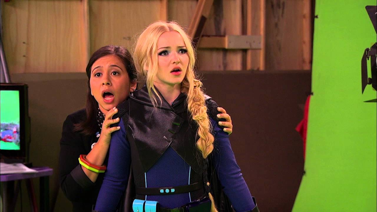 Download Liv and Maddie - Inspire us Liv! | Official Disney Channel Africa