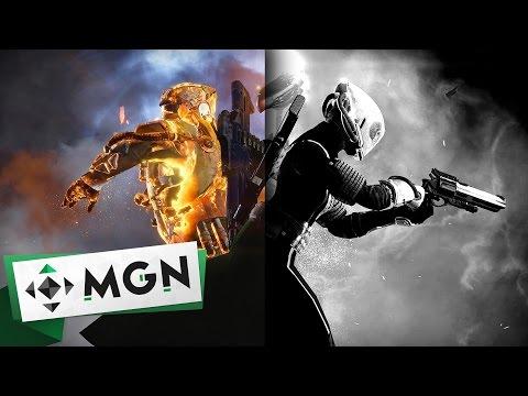 Destiny: The Taken King: Lo bueno y lo malo | MGN en español (@MGNesp)
