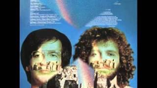 STONEHENGE LP Seite 1 Chris Evans Ironside und David Hanselmann 1980