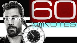 Aaron Rodgers vs The Media || 60 Minutes